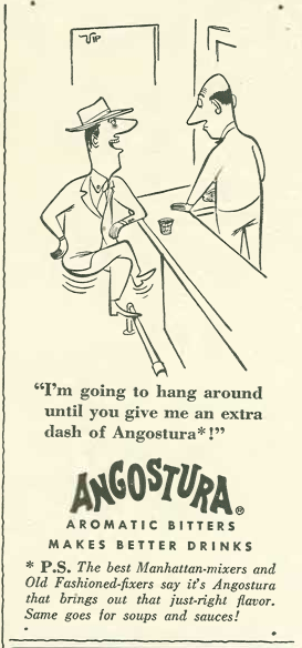 From the November 17, 1951 issue of The New  Yorker