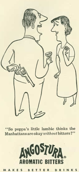 From the December 24, 1949 issue of The New Yorker