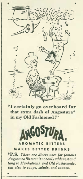 From the May 3, 1952 issue of The New Yorker
