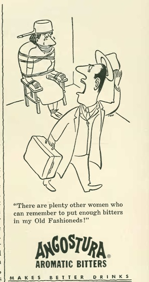 From the December 17, 1949 issue of The New Yorker