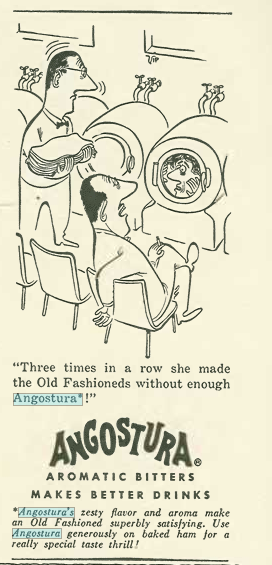 From the April 29, 1950 issue of The New Yorker