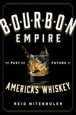 Cover Image Bourbon Empire