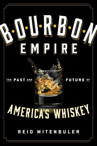 Cover Image Bourbon Empire